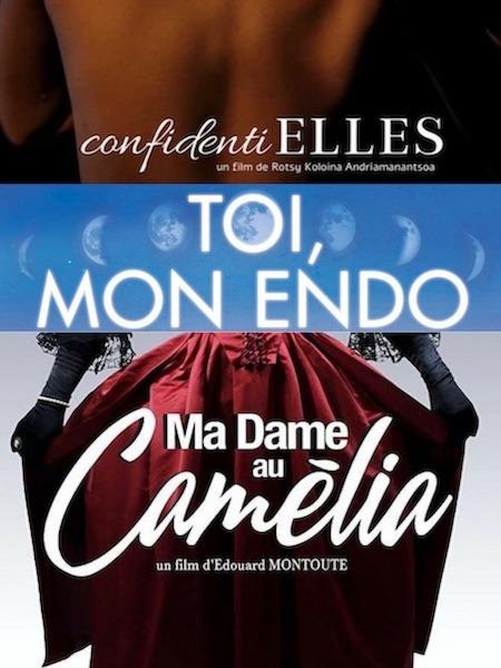 Confidentielles / Ma Dame au Camélia / Toi mon endo