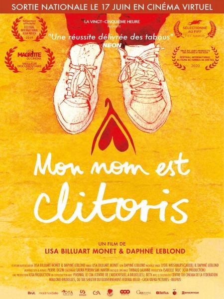 Mon nom est Clitoris