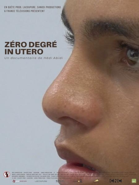 Zéro degré in utero