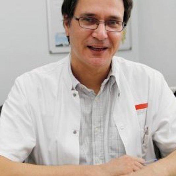 David Mété